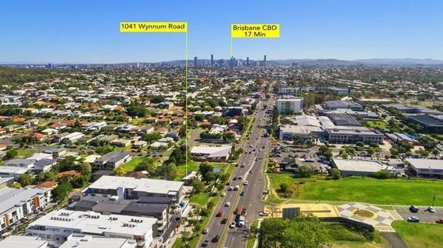 1041 Wynnum Road, QLD 4170