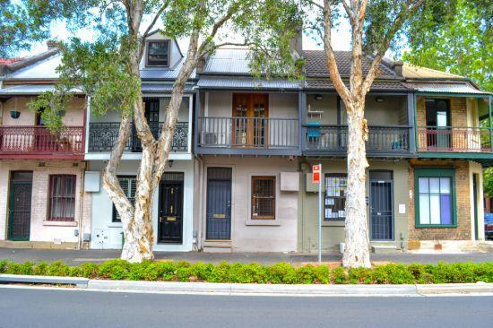 18 Bourke Street, NSW 2011