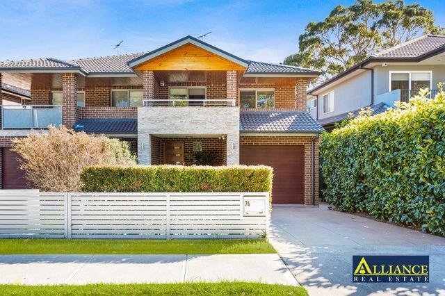 74 Clifford Street, NSW 2213