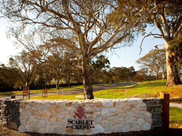 Scarlet Crest Estate, SA 5251