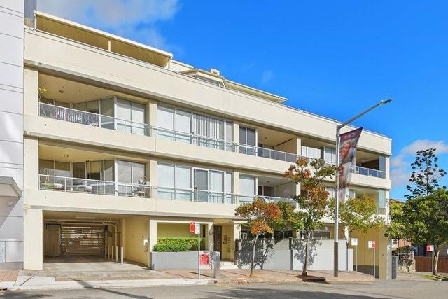 12/7-17 Berry Street, NSW 2060