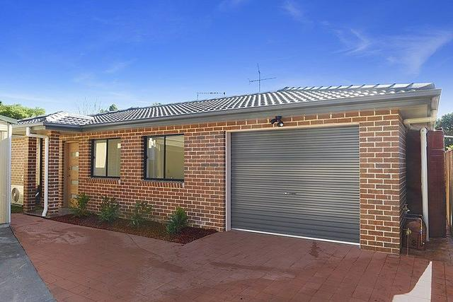 85a Evan Street, NSW 2750