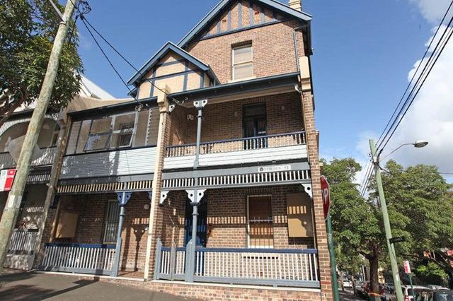 1/257 Forbes Street, NSW 2010