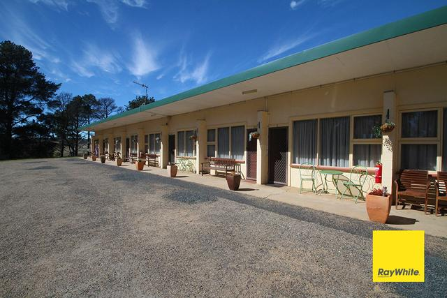 651 Snowy Mountains Highway, NSW 2630