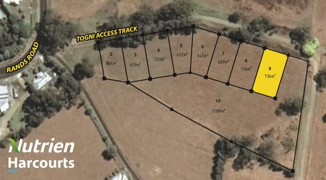 Lot 9/6-22 Togni Access Rd, VIC 3268