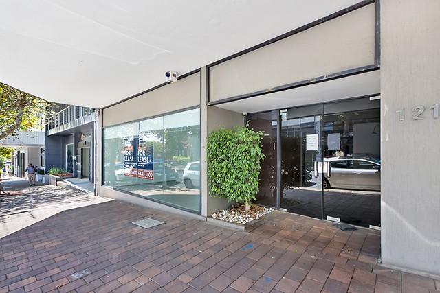 Suite 202/121 - 123 Alexander Street, NSW 2065