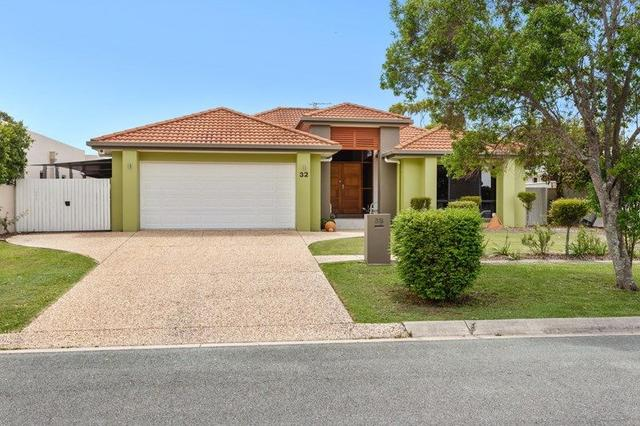 32 Rutherford Place, QLD 4551