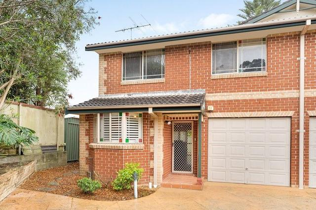 7/3 Clements Parade, NSW 2232