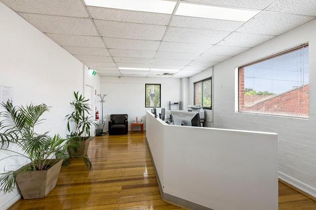 1st Fl  Office/50 Lynch Street, VIC 3122