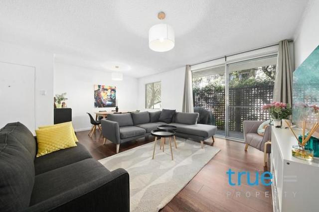 12/2 Corby Avenue, NSW 2137