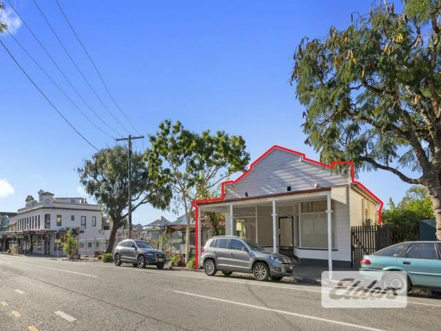 730 Brunswick Street, QLD 4006