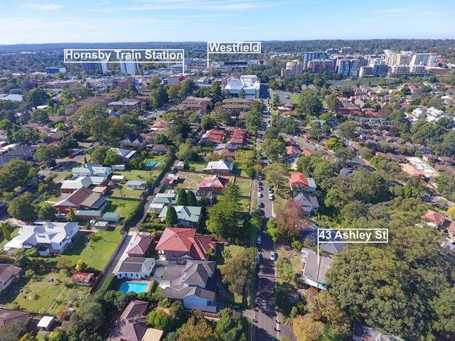 43 Ashley Street, NSW 2077