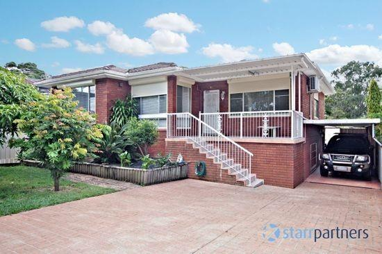 180 Henry Lawson Drive, NSW 2198