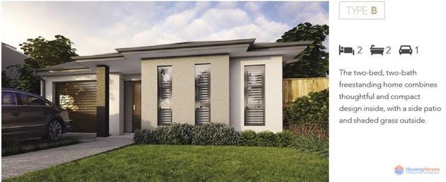 Lot 88/1 Willow Road, QLD 4301