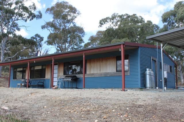 196 Sugarloaf Ridge Road, NSW 2621