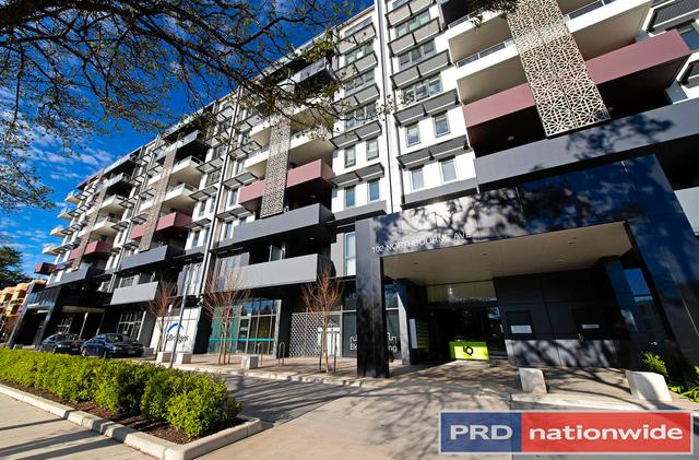 604/102 Northbourne Avenue, ACT 2612