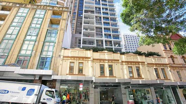 Level 11, 117/420-426 Pitt Street, NSW 2000