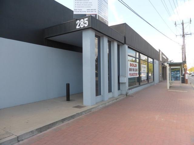 285-289 Port Road, SA 5007