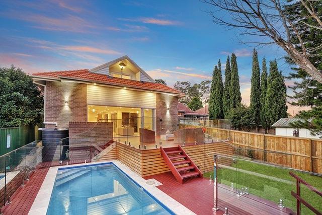 17 Lamette  Street, NSW 2067