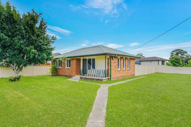 (no street name provided), NSW 2170