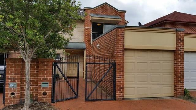 14 Thorpe Avenue, NSW 2138