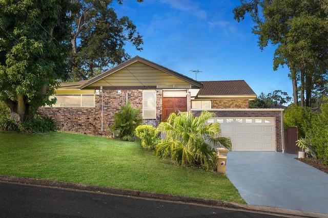 10 Freestone Avenue, NSW 2118