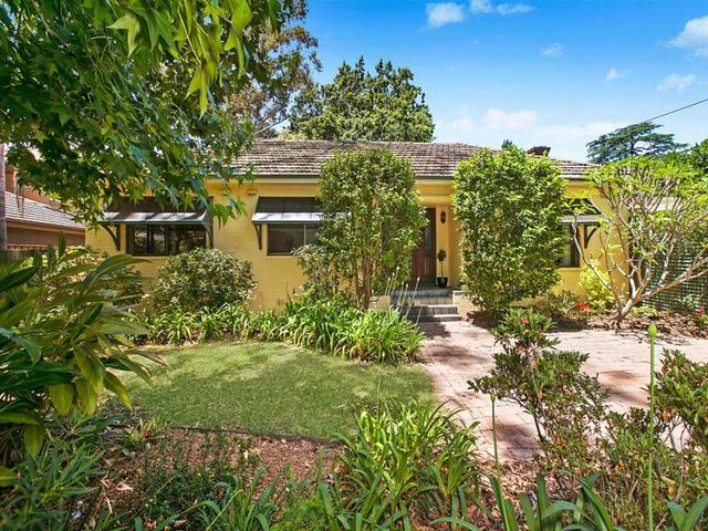 102 Livingstone Avenue, NSW 2073