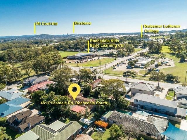 481 Priestdale Road, QLD 4123