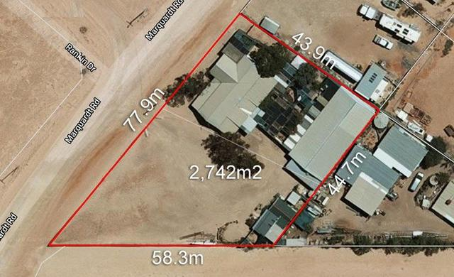 Lot 1372 + 1373 Marquardt Road, SA 5723