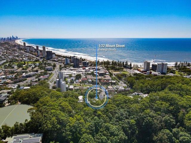 1/22 Mount Street, QLD 4220