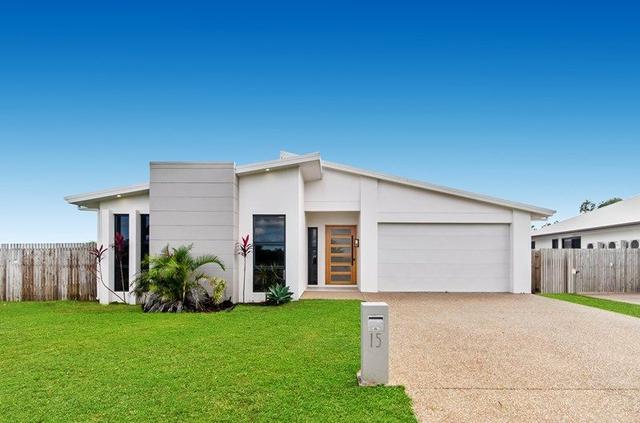 15 Supplejack Court, QLD 4818