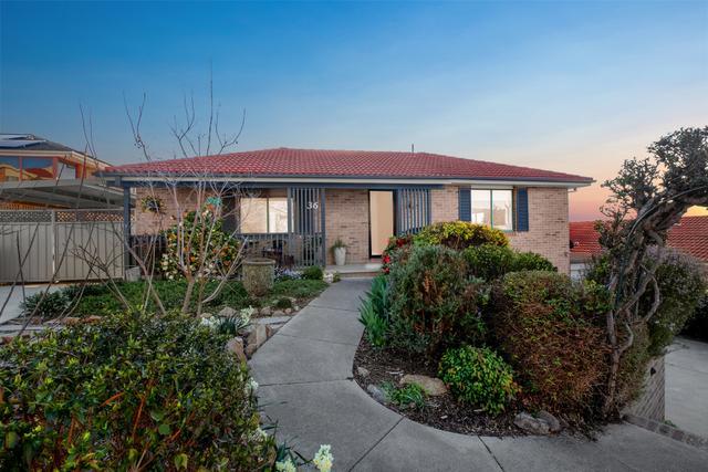 36 Emery Crescent, NSW 2620