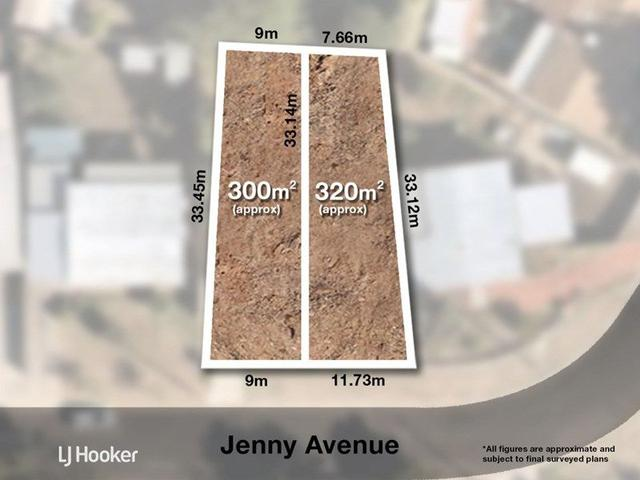 8 Jenny Avenue, SA 5075