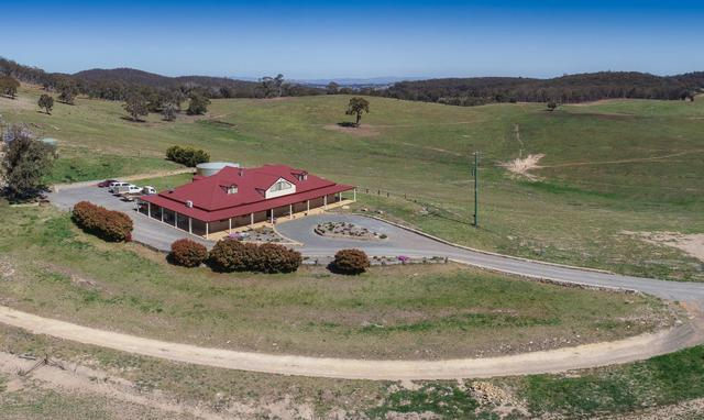 1288 Coolalie Road, NSW 2582