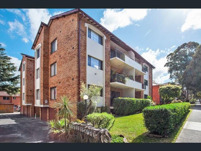 9/47A Illawarra Street, NSW 2218