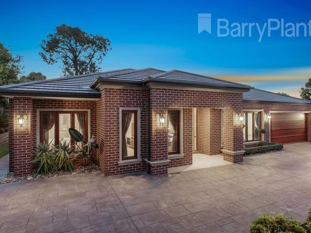 323 Gallaghers Road, VIC 3150