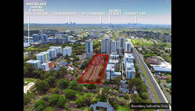 116-118 Herring Road, NSW 2113