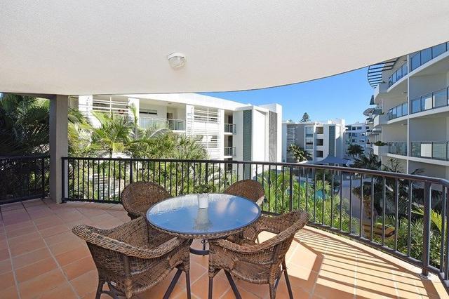 Unit 204 'Belaire Place' 34 Minchinton Street, QLD 4551