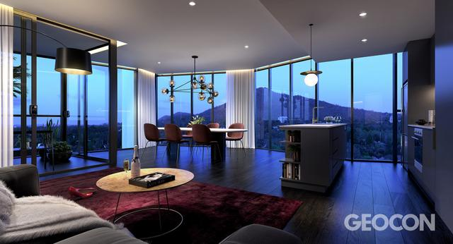 Metropol - Studio Apartment, ACT 2612