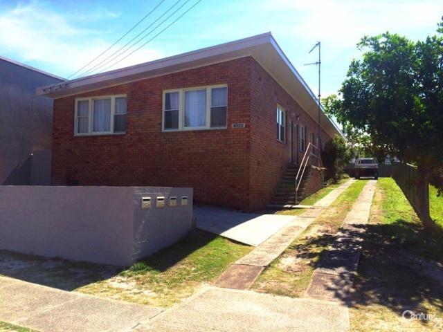 1-4/14 Yacaaba Street, NSW 2315
