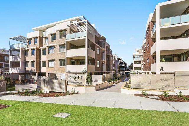 2/7 Chapman Avenue, NSW 2119