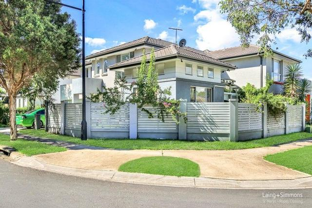 8 Gurry Avenue, NSW 2760