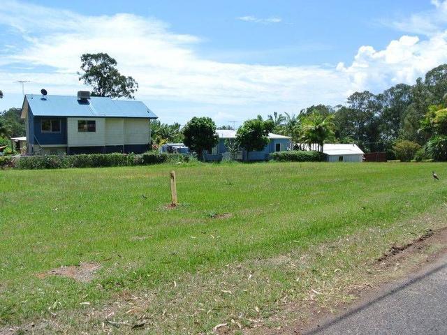 1 Wobur, QLD 4184