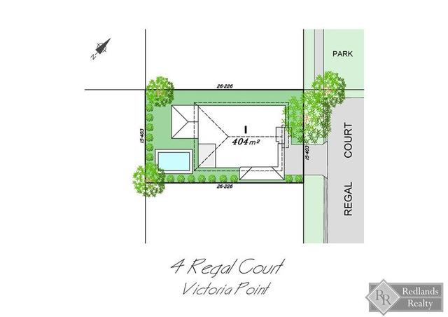 4 Regal Court, QLD 4165