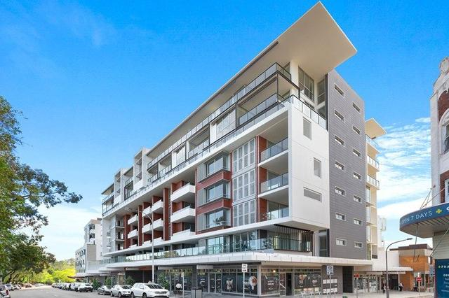 402/29 Lindfield  Avenue, NSW 2070