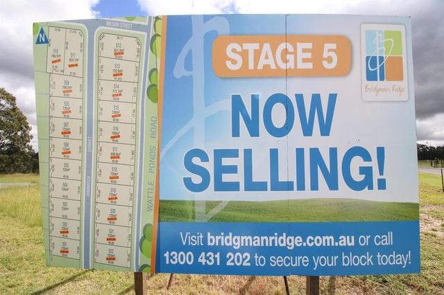 Lot 501-522 Dimmock Street, NSW 2330