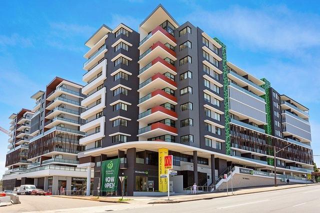 918/2D Charles Street, NSW 2193