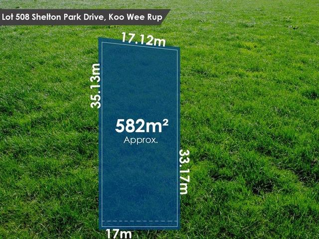 Lot 508 Shelton Park Drive, VIC 3981