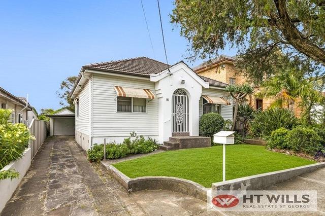 86 Moore Street, NSW 2220