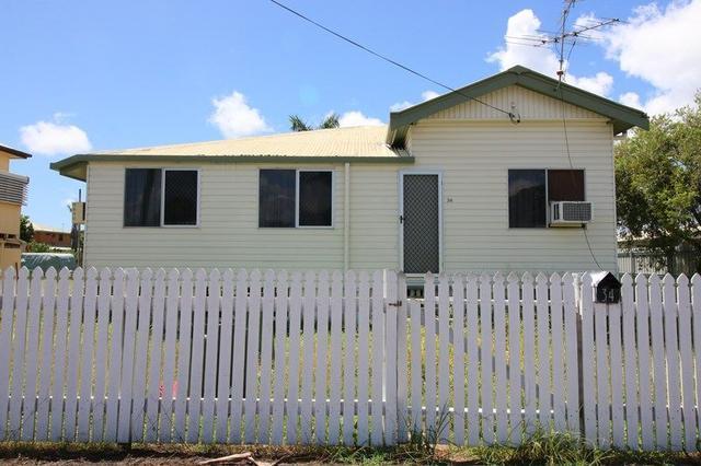 34 Munro Street, QLD 4807